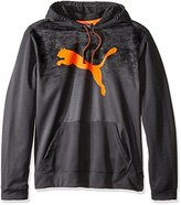 Puma Men's Pwrwarm Essentials Fleece Hoodie