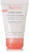 Avene Cold Cream Hand Cream, 50ml - one size