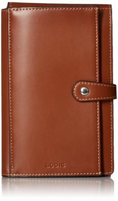 Lodis Audrey RFID Passport Wallet