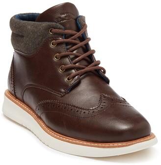 Ben Sherman Omega Casual Boot