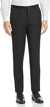 HUGO BOSS Basic Hartleys Slim Fit Suit Pants