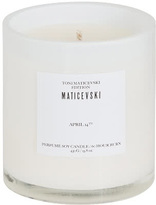 Toni Maticevski April 14th Edition Glass Candle