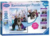 Ravensburger Disney's Frozen 100-Piece Puzzle by