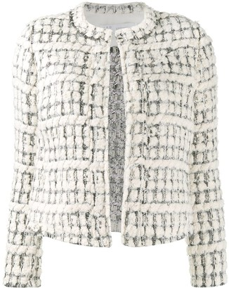 IRO Julina tweed jacket