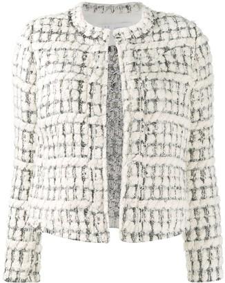 IRO Julina tweed jacket