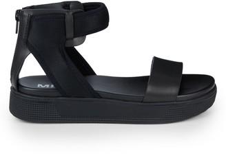 Mia Reed Flatform Sandals
