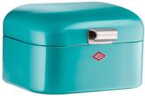 Wesco Mini Grandy Bread Bin - Turquoise