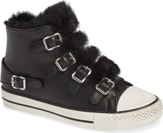 Ash Valko High Top Sneaker