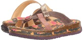 Think! Zega - 80383 Women's Sandals