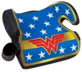 Kids Embrace KidsEmbrace® Fun-Ride Wonder Woman Backless Booster Car Seat