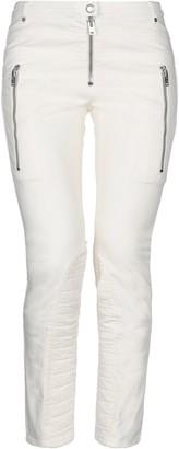 Alexander McQueen Denim pants