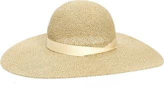 Nordstrom Floppy Straw Sun Hat
