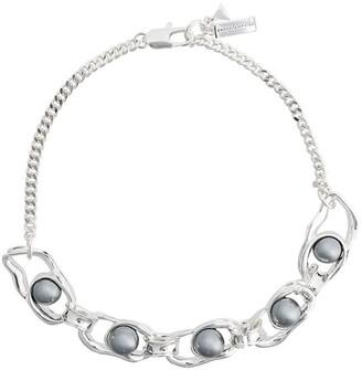 Coup De Coeur Liquid Pearl Necklace