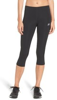 New Balance Women's 'Impact' Capri Leggings