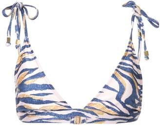 SUBOO bralette bikini top