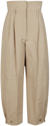 Givenchy High Waist Trousers