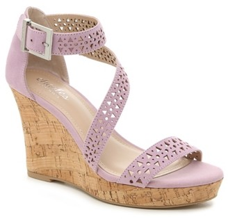 Charles by Charles David Landon Wedge Sandal