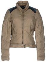 Crust Down jacket