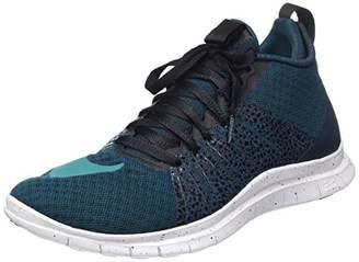 Nike Men's Free Hypervenom 2 Fc Football Boots, Turquoise (türkis türkis)