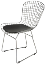 Cut-Out Dining Chair