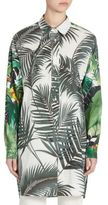 Max Mara Diego Tropical Tunic
