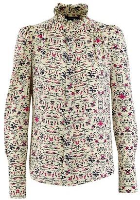 Isabel Marant Lamia blouse