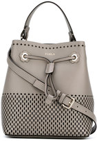 Furla stacy shoulder bag - women - Calf Leather - One Size