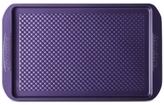 Farberware Colorvive Purple Cookie Pan