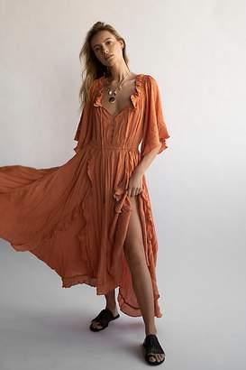 The Endless Summer Beach Bliss Maxi Dress