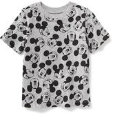 Old Navy Disney© Mickey Mouse Print Tee for Toddler Boys