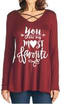 Arden Clothing Most Favorite Tee
