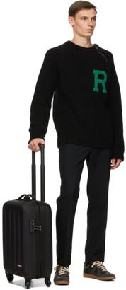 Eastpak Black Small Tranzshell Suitcase