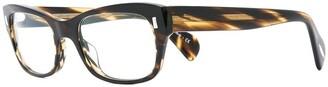 Oliver Peoples Wacks glasses
