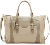 Sole Society Susan Large Winged Tote