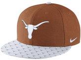 Nike Texas Longhorns Week Zero Trainer Snapback Cap