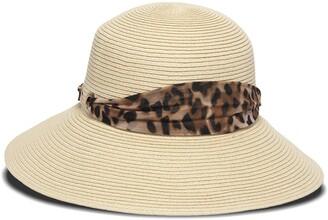 Physician Endorsed Safari UPF 50+ Panama Hat