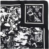 Golden Goose Deluxe Brand Future Western bandana scarf