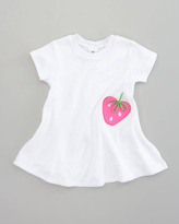 Florence Eiseman Berrylicious Terry Coverup, Sizes 9-24 Months