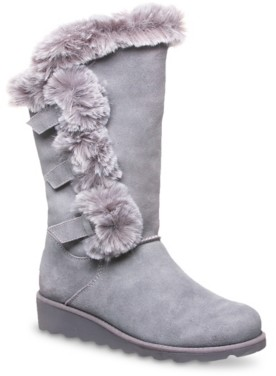 BearPaw Genevieve Boot