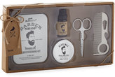 Blksmith Hudson Beard Kit Boxed Four-Piece Gift Set