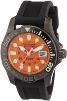 Victorinox Men's 241428 Dive Master 500 Dial Watch