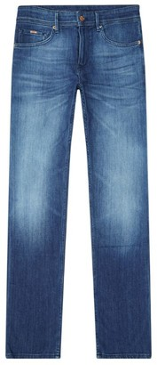 BOSS Charleston Extra-Slim Jeans