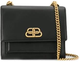 Balenciaga sharp s satchel