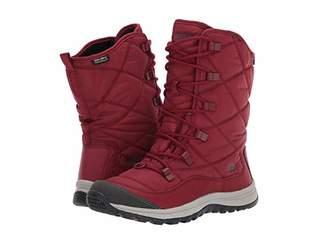 Keen Terradora Lace Boot Waterproof