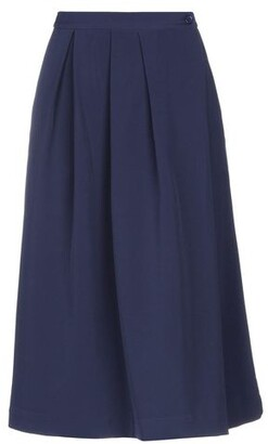 Eleven Paris 3/4 length skirt
