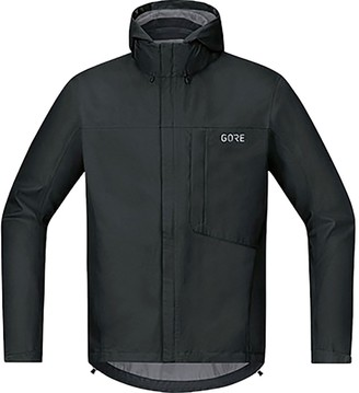 Gore Wear C3 Gore-Tex Paclite Hooded Jacket - Men's