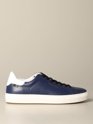 Woolrich Sneakers Shoes Men