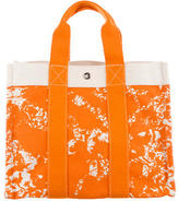 Hermes Cheval Surprise Beach Bag