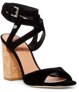 Sigerson Morrison Paulina Strappy Sandal