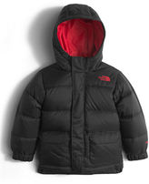 The North Face Harlan Hooded Down Parka, Size 2-4